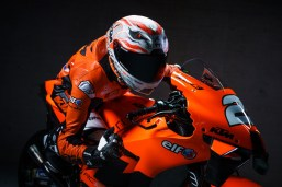 KTM Tech3 2021 presentación Iker Lecuona 2