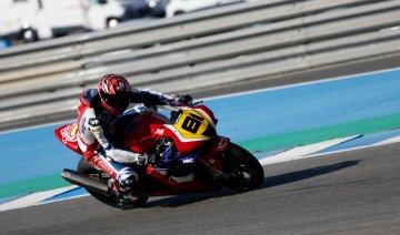 Jordi Torres ESBK Jerez