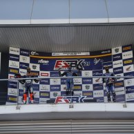 ESBK Jerez 2021