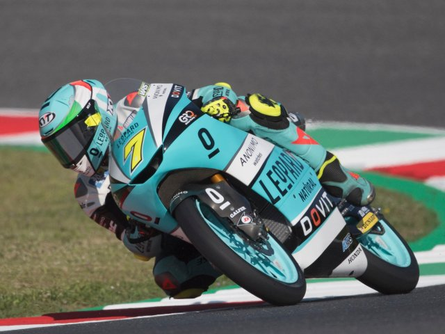 2021 Leopard Racing 05 Mugello GP