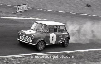 Paddy Hopkirk,Welcome,About