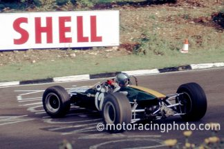 FORMULA 3 and OTHER SINGLE SEATERS