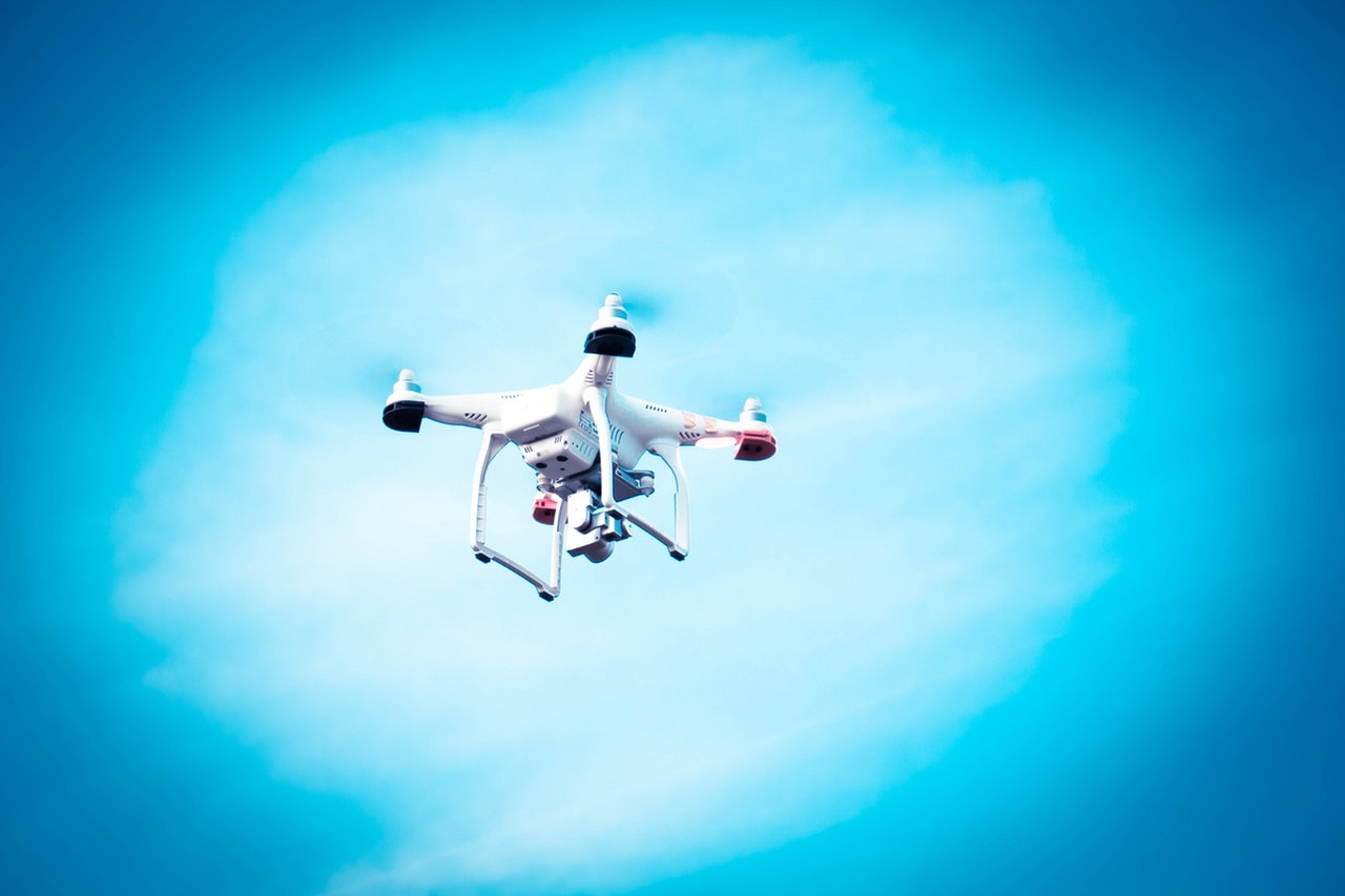 Drone is being favorite among the youths
