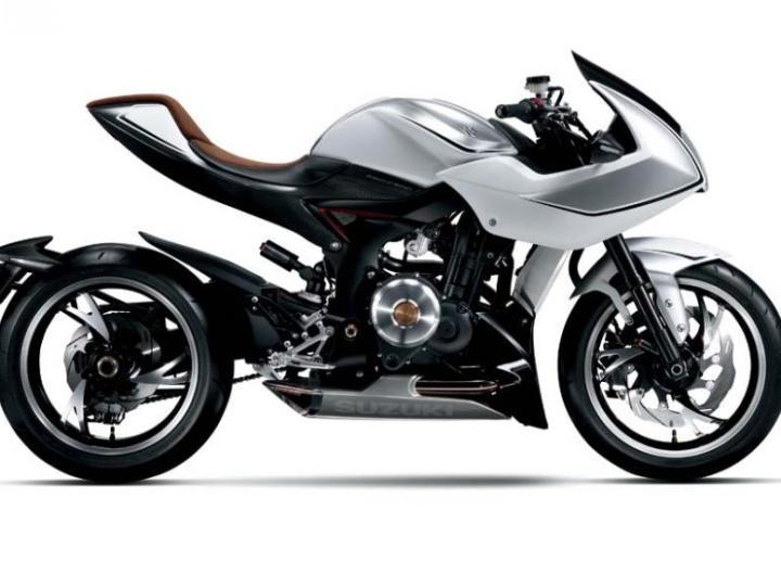 Novo motor paralelo Suzuki pode 'anunciar' uma nova Naked