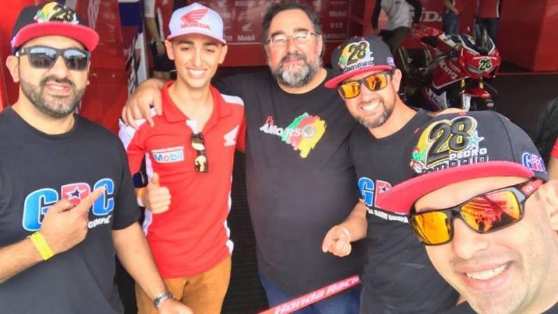 Do hiato à vitrine nacional: conheça a história recente da Motovelocidade no Rio Grande do Sul