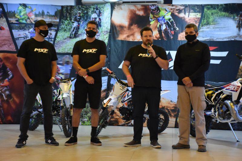 MXF Motors patrocina o Brasileiro de Motocross 2020/21