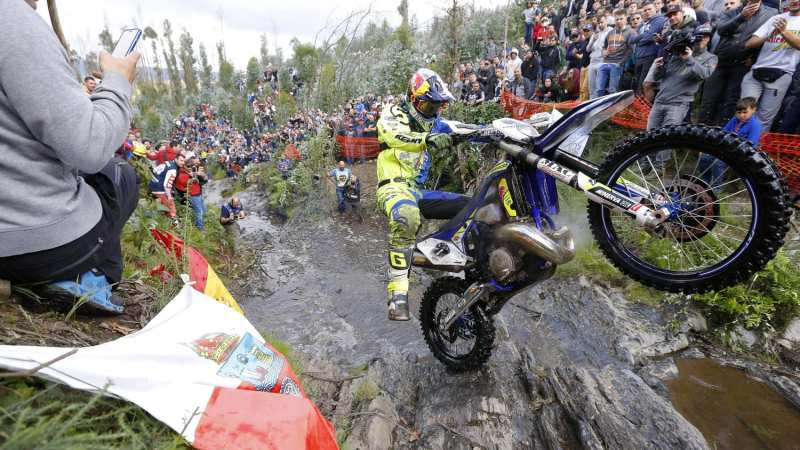 Video, Hard Enduro Portugal, QUALIFY