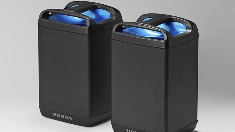 Honda, Yamaha, KTM e Piaggio, usarão a mesma bateria elétrica