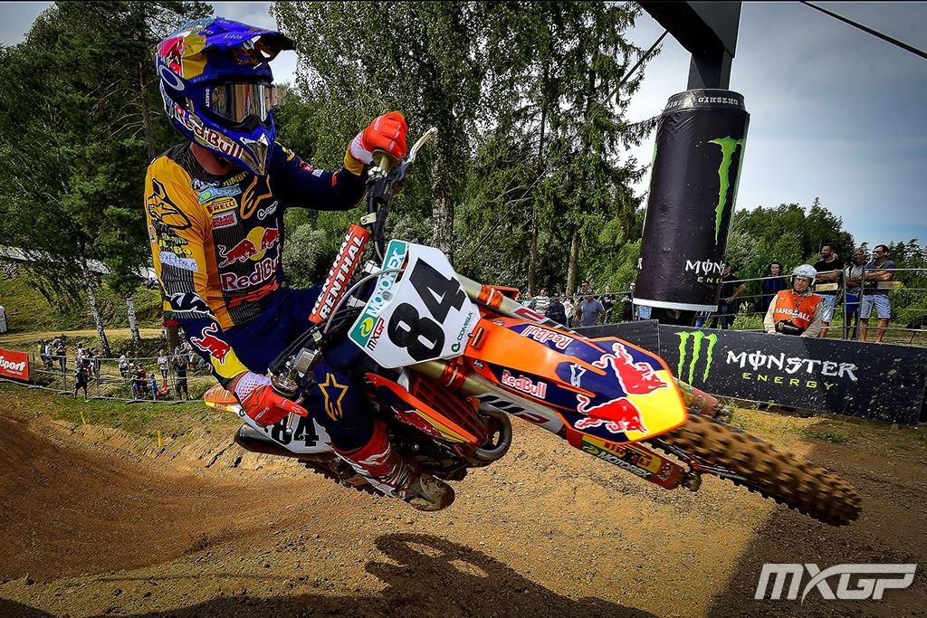 Mundial de Motocross, Herlings é o novo líder da MXGP