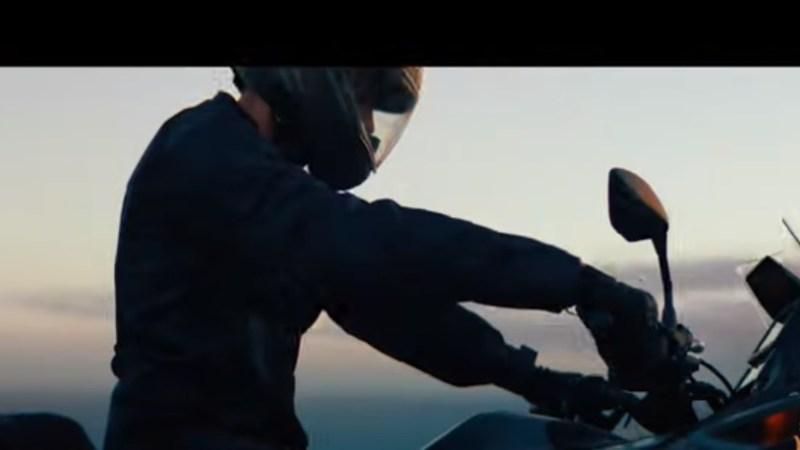 Honda publica vídeo da 'Nova Era Touring'