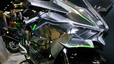 Photo of 2018 Kawasaki Ninja H2 Top Speed Test, Rumor will return on 2019