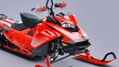 Photo of 2020 Ski Doo Backcountry X-RS Model