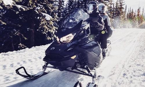 2020 Ski-Doo Grand Touring Sport Reviews