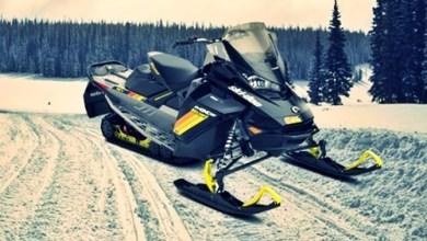 Photo of 2020 Ski Doo MXZ BLIZZARD Rumors