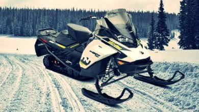 Photo of 2020 Ski Doo MXZ TNT Release