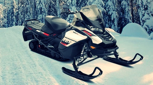 2020 Ski Doo Renegade Adrenaline Top Speed
