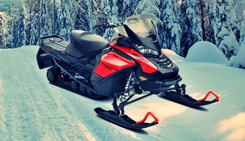 2020 Ski Doo Renegade Enduro Rumors
