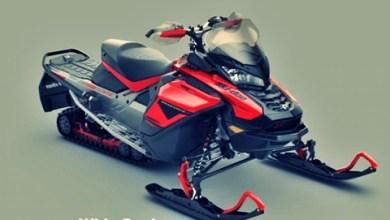 Photo of 2020 Ski-doo Renegade X Ace Turbo