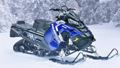 Photo of 2020 Polaris 800 Titan SP 155