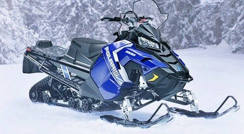 2020 Polaris 800 Titan SP 155