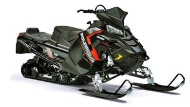 2020 Polaris 800 Titan XC 155 Review