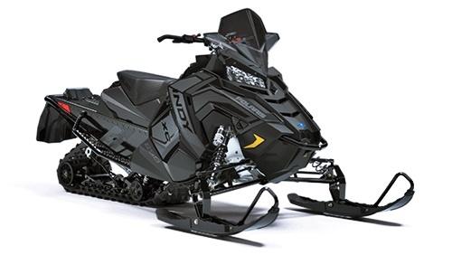 2020 Polaris Indy XC 129 Review