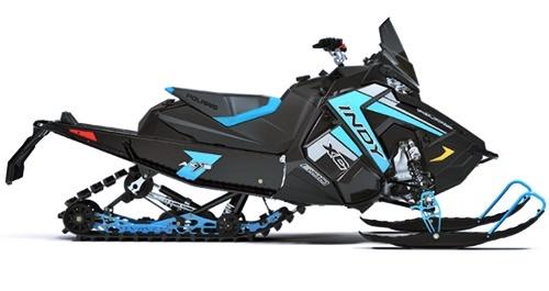 2020 Polaris Indy XC 129 Specs
