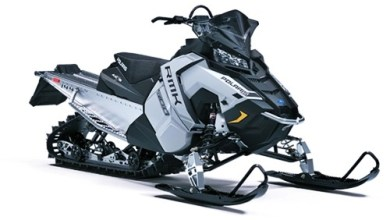 Photo of 2020 Polaris RMK 144 Review