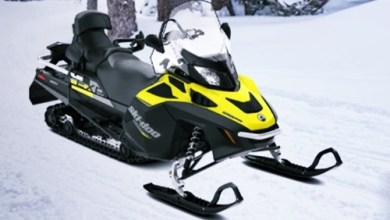 Photo of 2020 Ski-doo Expedition LE Etec