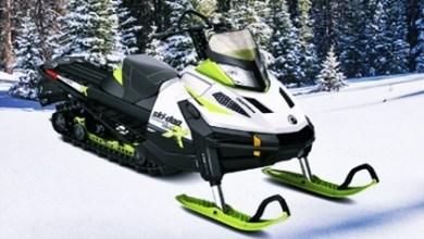 Photo of 2020 Ski doo Tundra Xtreme Canada