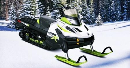 2020 Ski doo Tundra Xtreme Canada