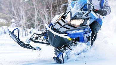 Photo of 2020 Polaris 550 Voyageur 144 a Vendre