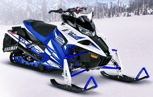 2020 Yamaha SIDEWINDER R-TX SE Rumors
