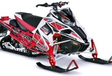 Photo of 2020 Yamaha Sidewinder L-TX LE 50th Anniversary