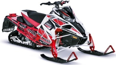 Photo of 2020 Yamaha Sidewinder L-TX LE 50th Anniversary