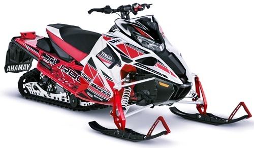 2020 Yamaha Sidewinder L-TX LE 50th Anniversary