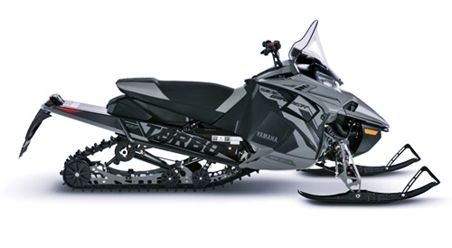 2020 Yamaha Sidewinder L-TX DX Review