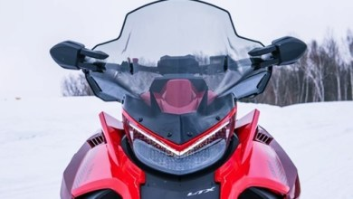 Photo of 2020 Yamaha Sidewinder L-TX GT Review