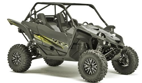 2020 Yamaha YXZ1000R SS Review