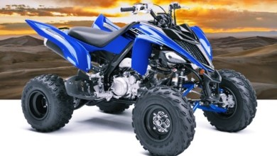 2021 Yamaha Raptor 700R Rumors