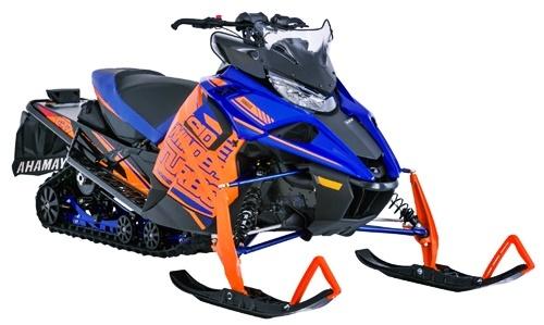 2021 Yamaha Sidewinder L-TX SE Review