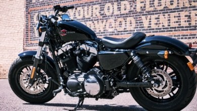 Photo of 2020 Harley Davidson Forty Eight USA Rumors