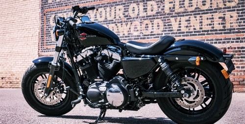 2020 Harley Davidson Forty Eight USA Rumors