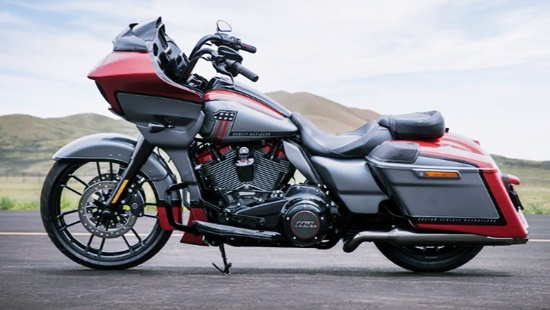 2020 Harley Davidson Road Glide Ultra Review