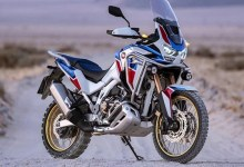 Photo of New 2022 Honda CRF850L Africa Twin Rumors