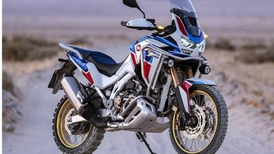 Photo of New 2022 Honda CRF850L Africa Twin Rumors