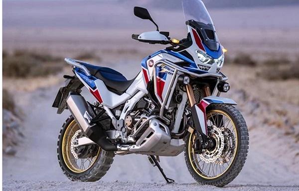New 2022 Honda CRF850L Africa Twin Rumors