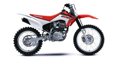 2021 Honda CRF230F Price, Specs, Review