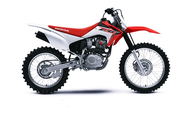 2021 Honda CRF230F Price, Specs, Review