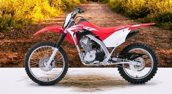 2022 Honda CRF125F Big Wheel Review